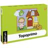 法國幼教品牌 - 學習空間感故事遊戲套裝