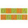 法國幼教品牌 - 木製運筆練習 - 數字