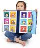 英文繪本 - 行為習慣禮儀學習書禮盒裝(12本)