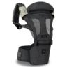 New Magic 7 Folding Hip Seat Carrier - Melange Grey (Waterproof)