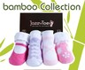 Bamboo Collection - Variety for girls newborn ( Set of 4 )