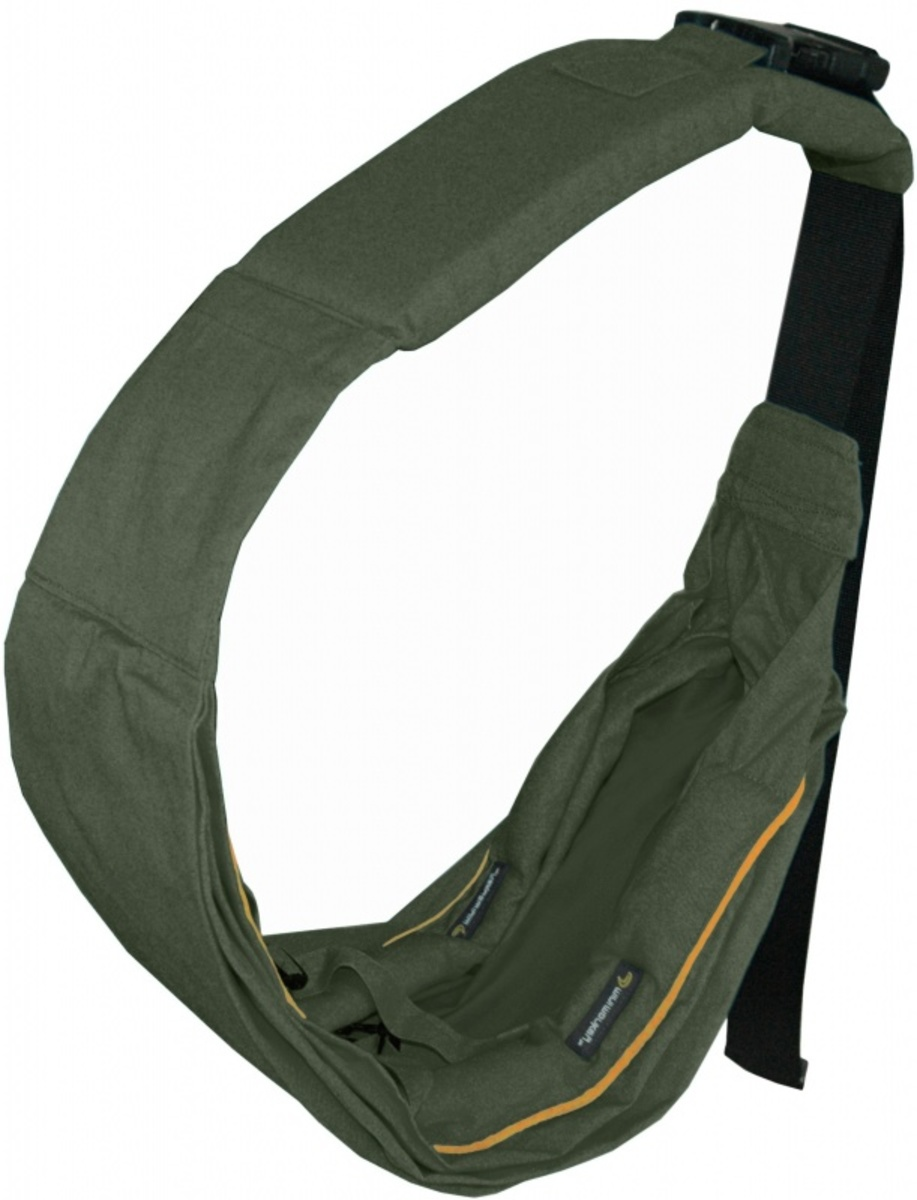 Minimonkey-Sling Unlimited 7-IN-1 -Army green
