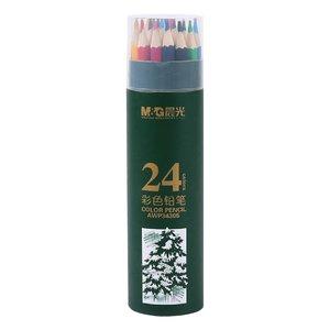M&G Color Pencil 24 Colors