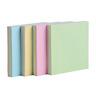 【10Pcs】4 Color Sticky Notes 100page (76 x 76mm)