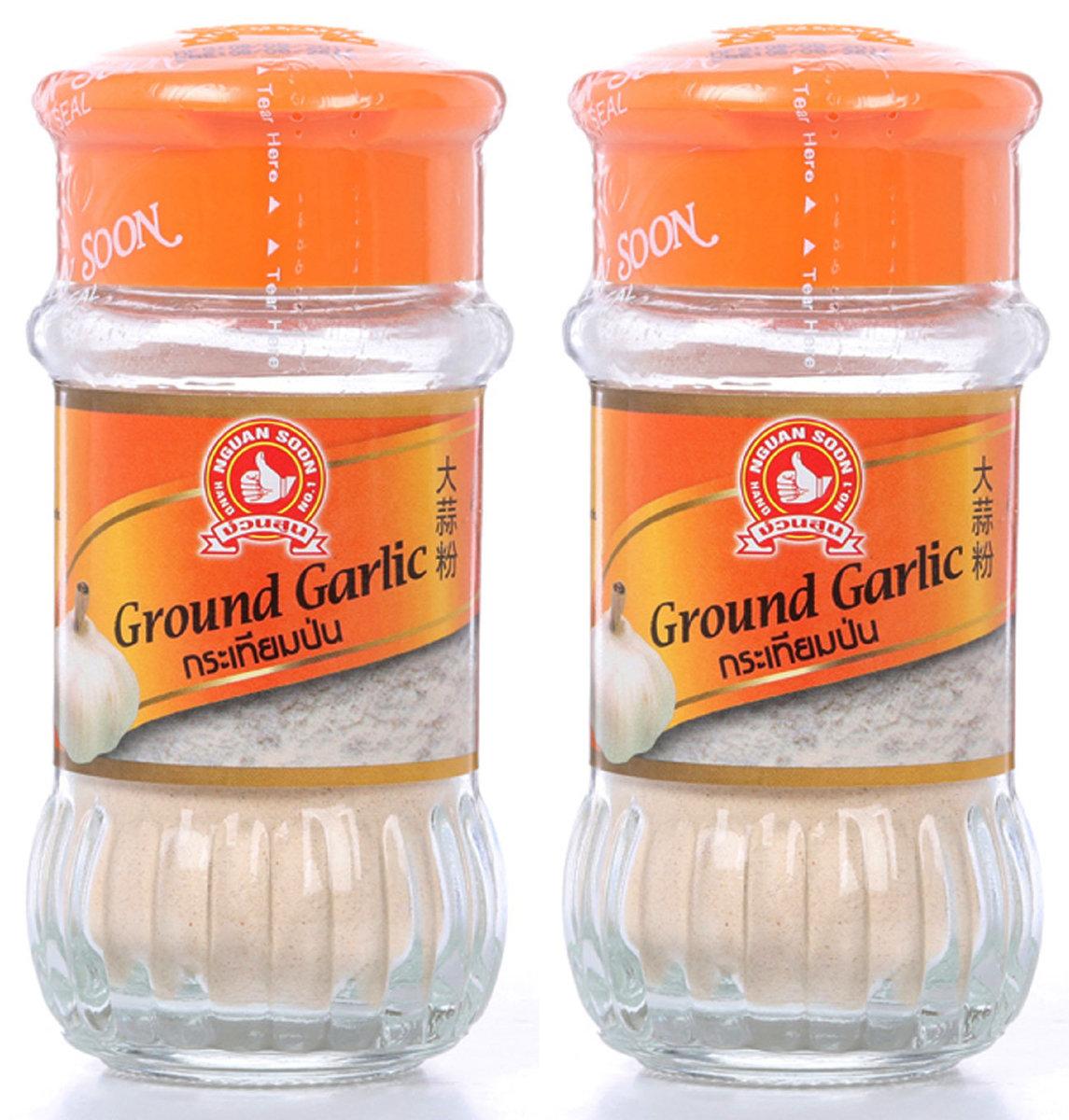 Ground Garlic 50g X 2btls