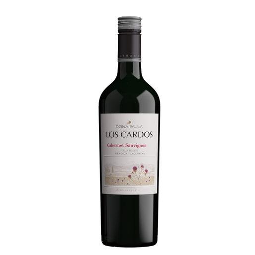 Cabernet Sauvignon 2017 路卡頓酒莊赤霞珠