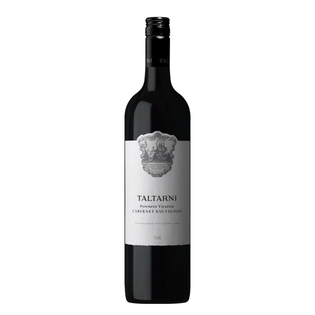 Estate Cabernet Sauvignon 2017 塔坦尼酒莊赤霞珠