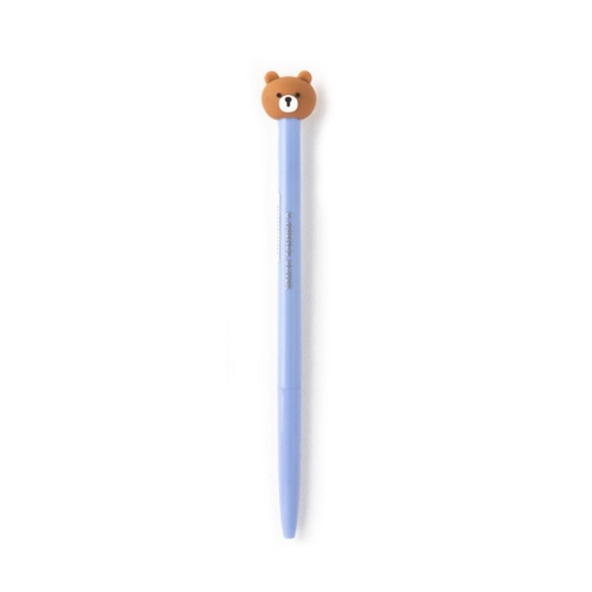Mechanical Pencil - Sky Blue-Korea Direct Shipping
