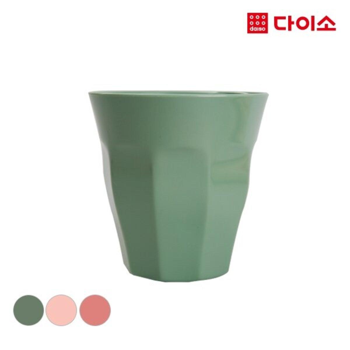 Plastic Cup - Green