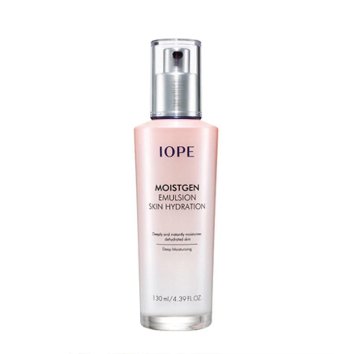Moistgen Emulsion Skin Hydration