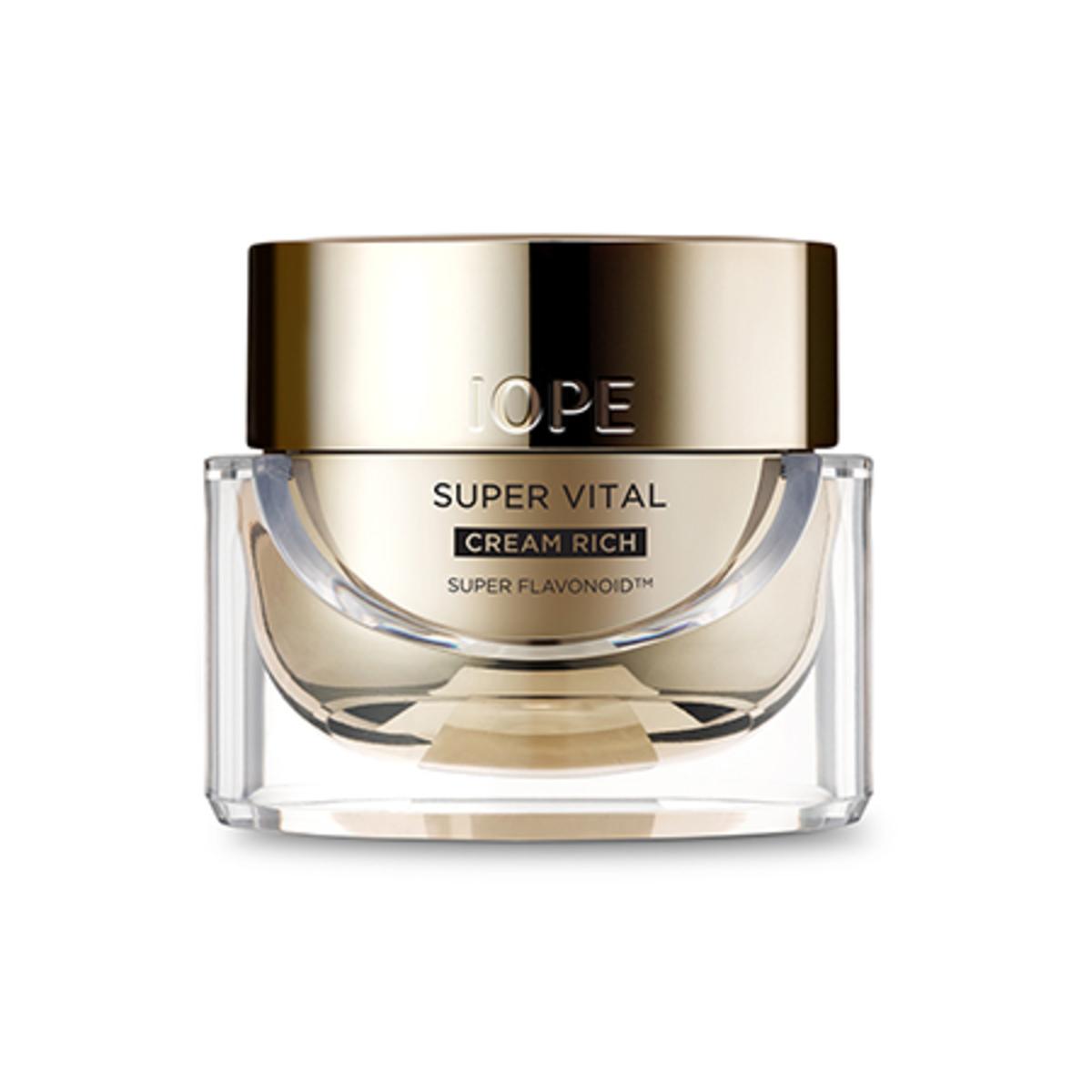 Super Vital Cream Rich-Korea Direct Shipping