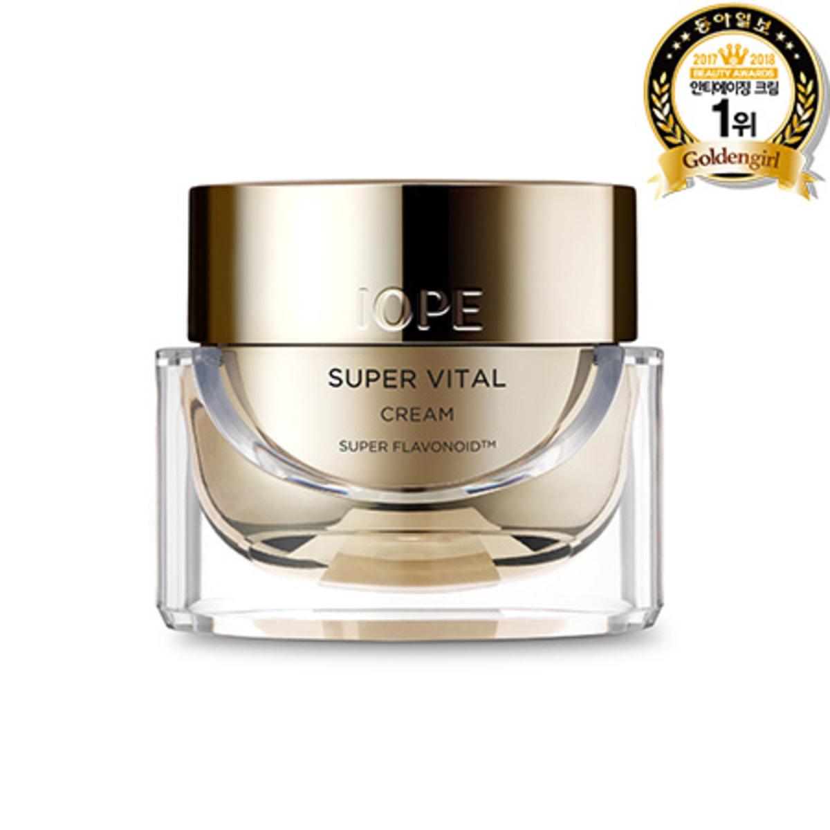 Super Vital Cream-Korea Direct Shipping