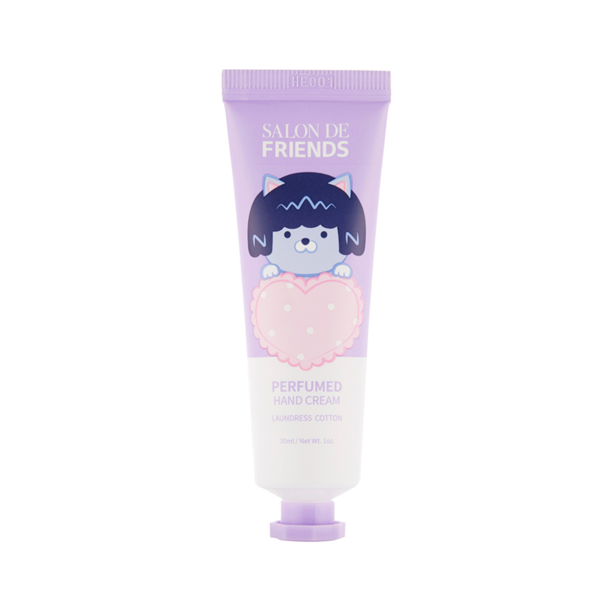 Salon de la Hand Cream_Neo