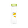 Bubbly Watter Bottle_Tube