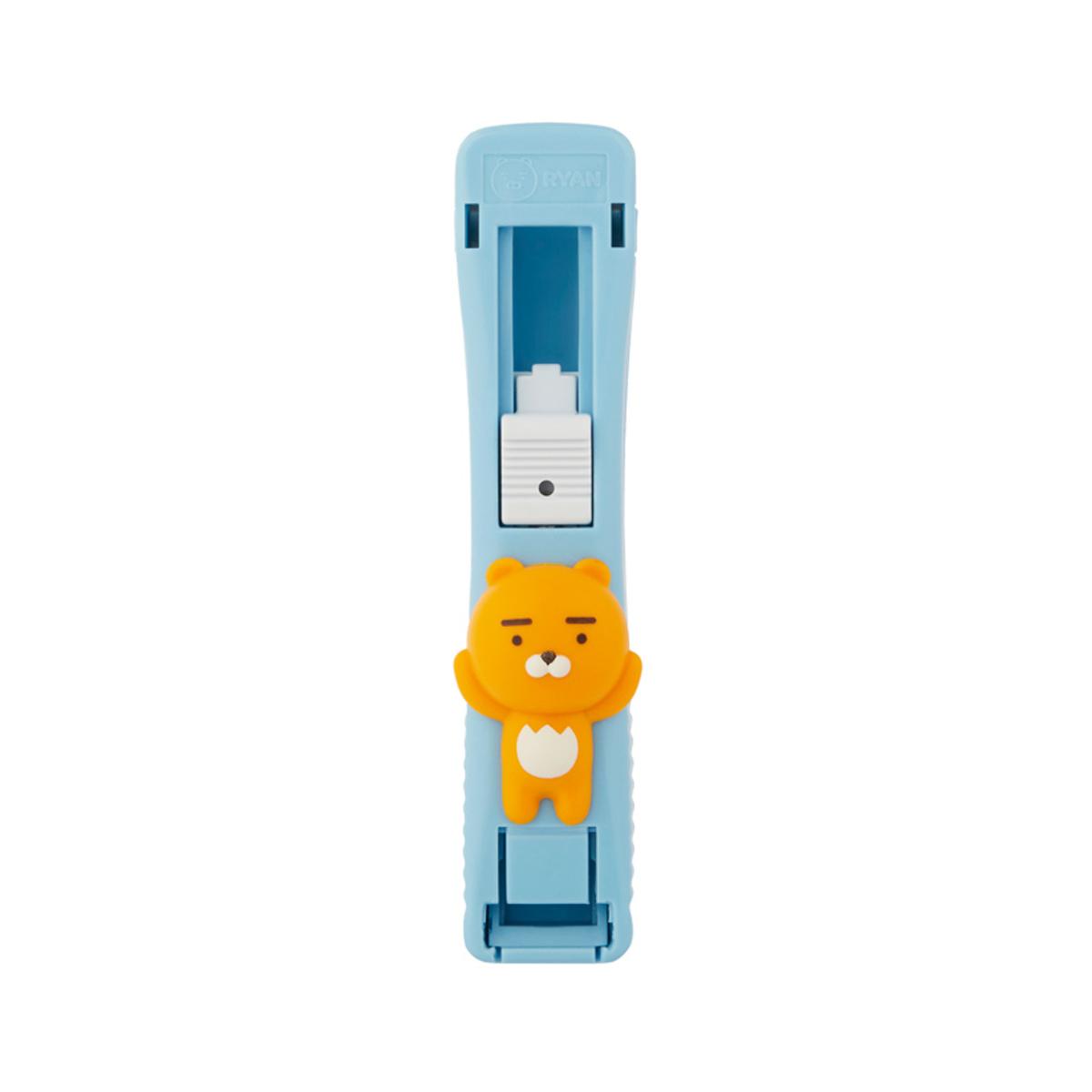Slide clip dispenser - Ryan