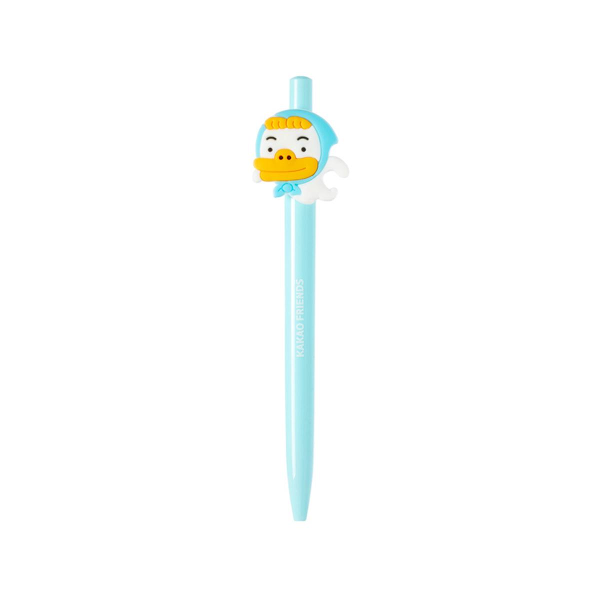 Emoji Gel Pen_Flying Tube