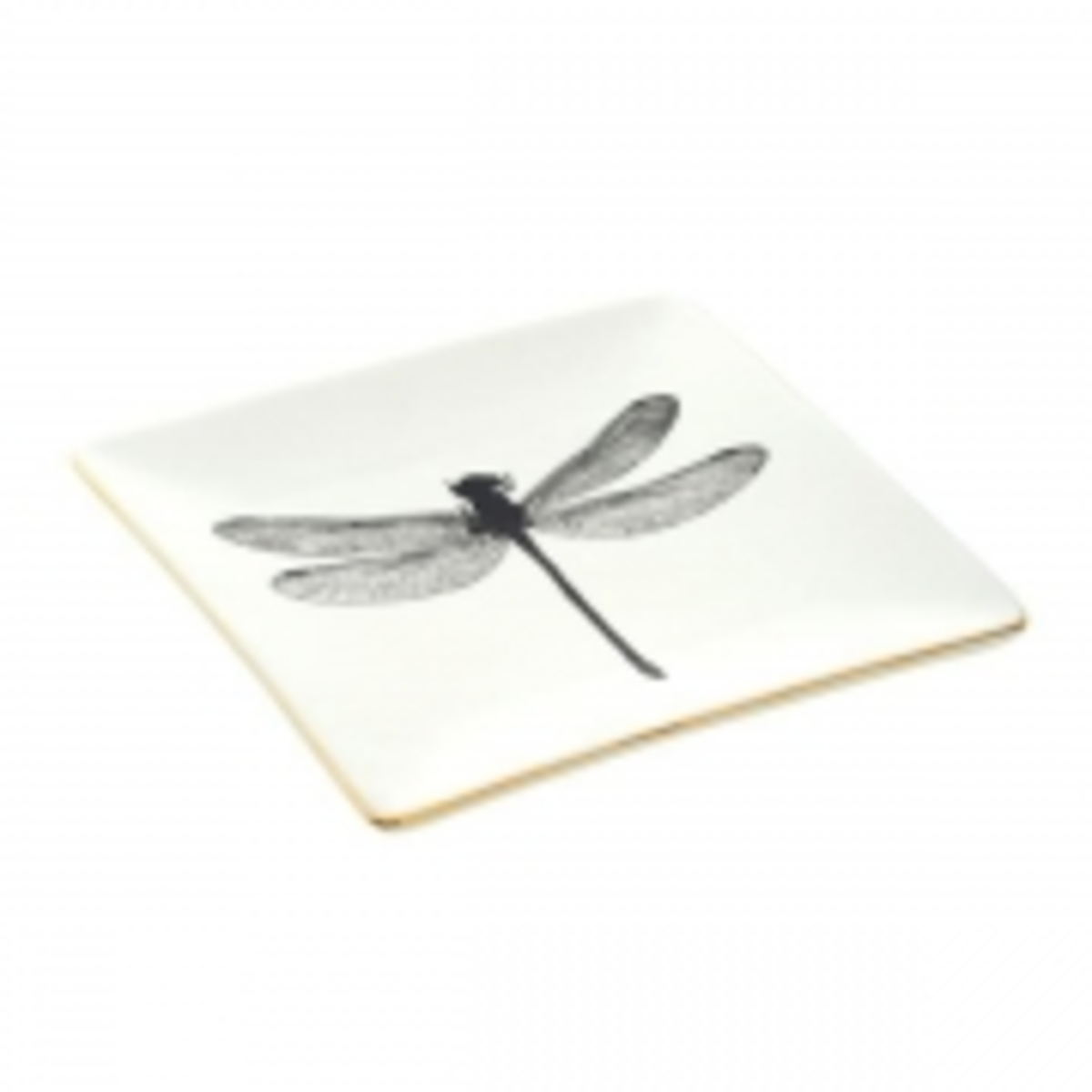 Dragonfly Jewelry Dish-Korea Direct Shipping