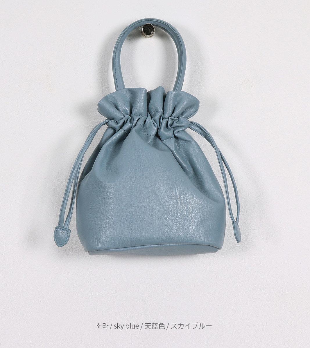 Jelly String Bag