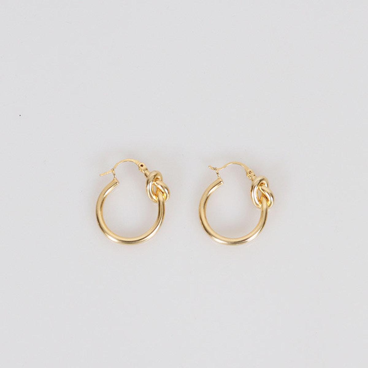 Infant Earring