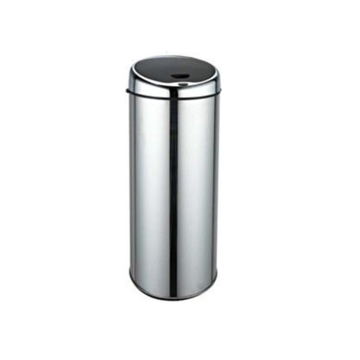 Automatic open/close rubbish bin, 18L