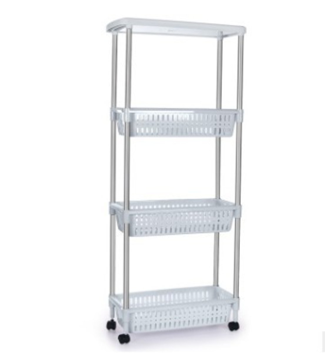 Movable shelf (4 layers)