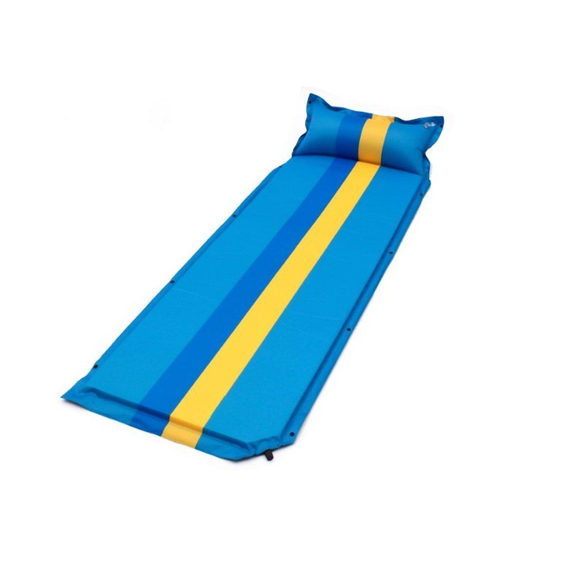 戶外自動充氣式床墊