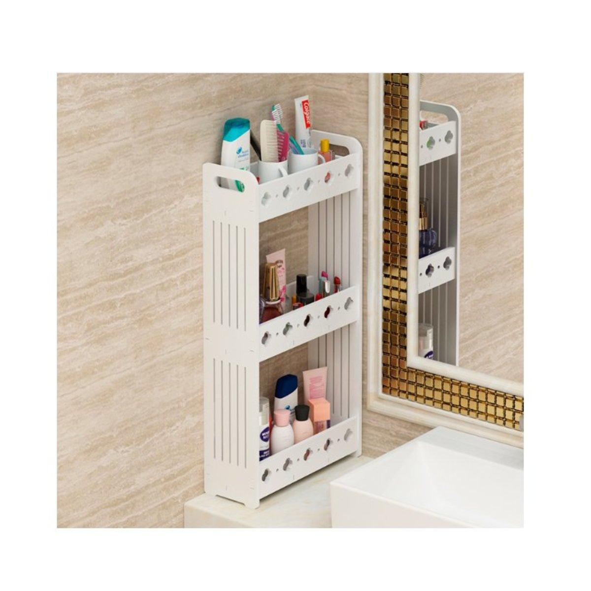 浴室收納置物架