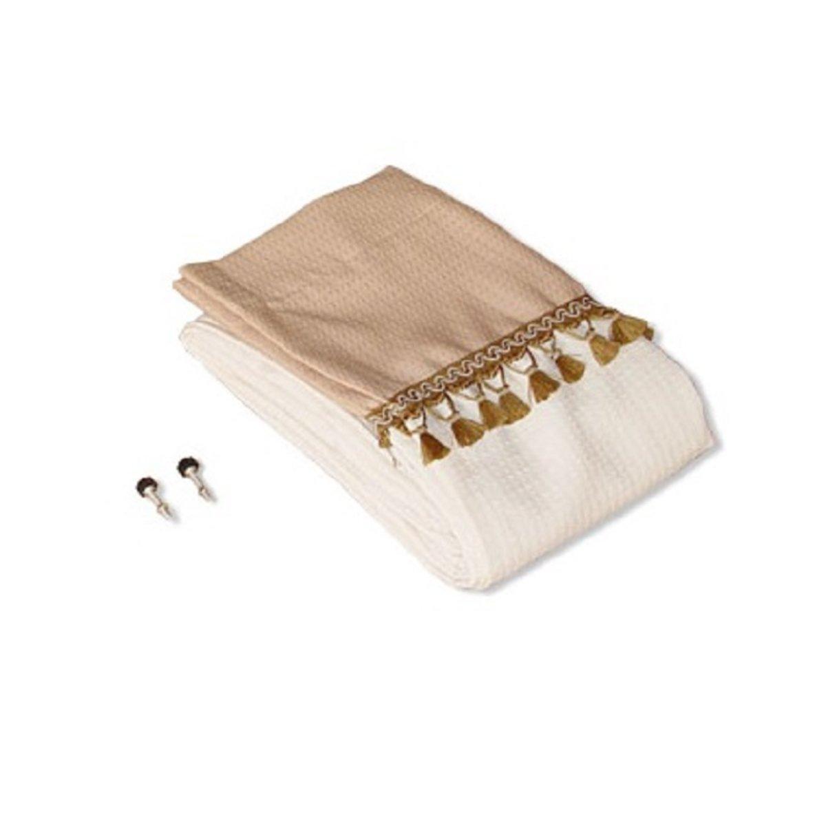 DIY組合衣架配件-2.2米簾布