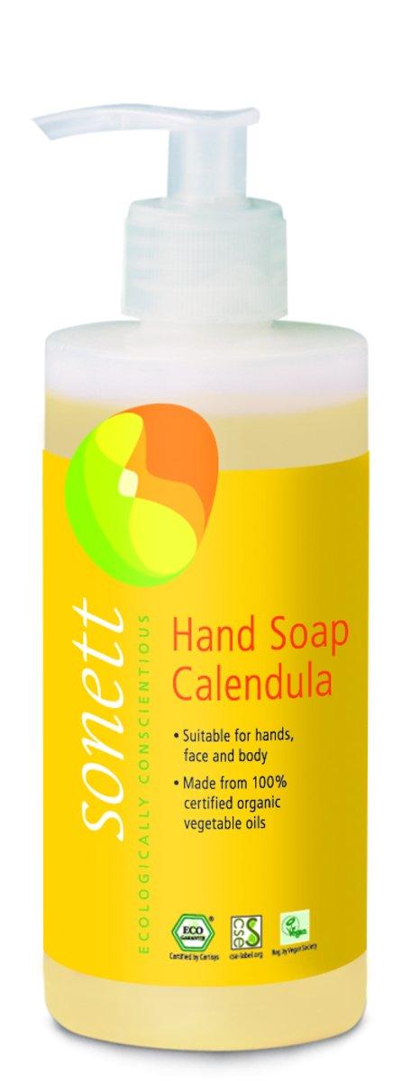 Sonett Calendula Hand Soap (300 ml)