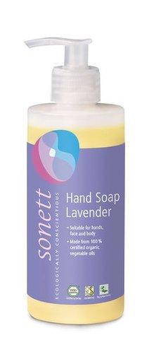 Sonett Hand Soap Lavender 300 ml