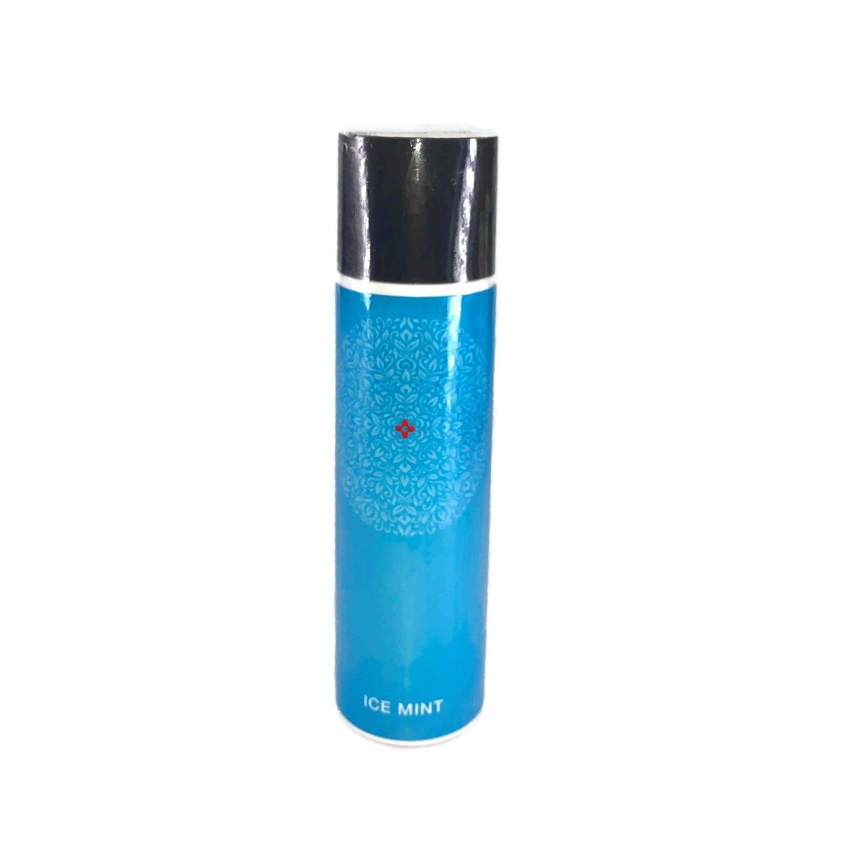 Antibac2K 空氣淨化液 - 冰薄荷 - 125ml