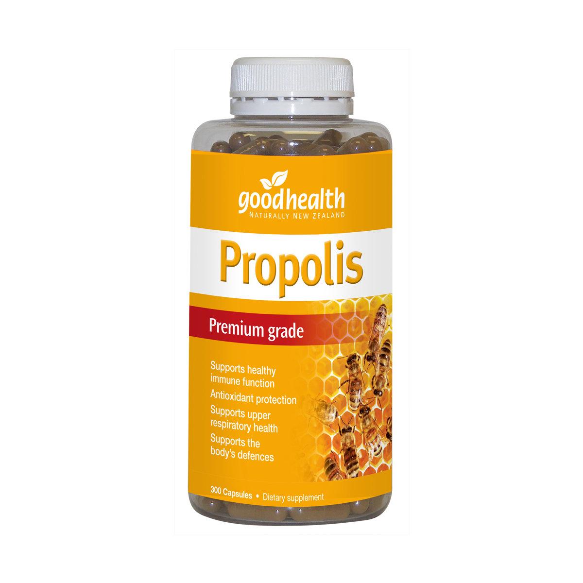 Propolis (300 caps)