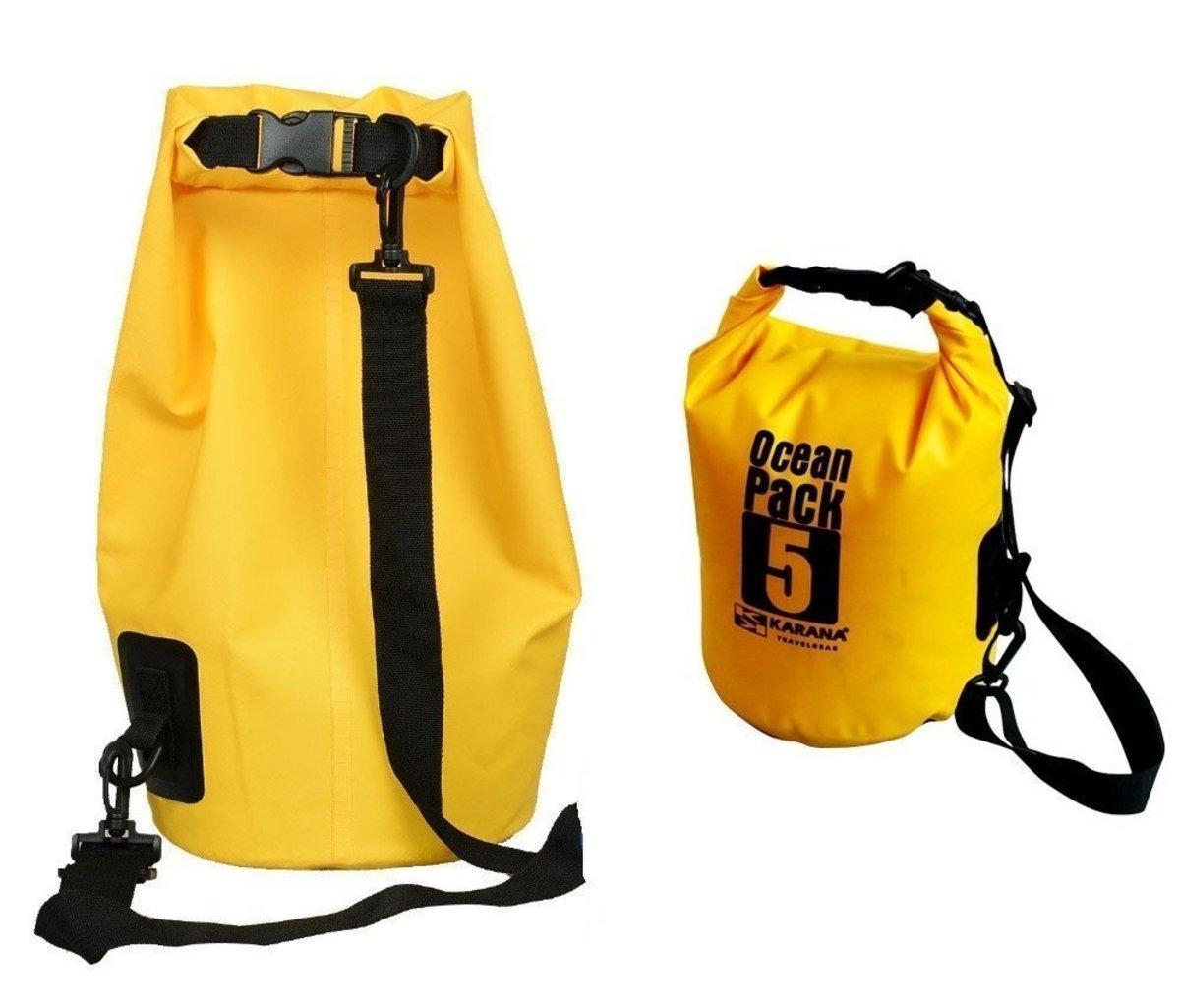 For Outdoor & Water activities 5L Waterproof Bag