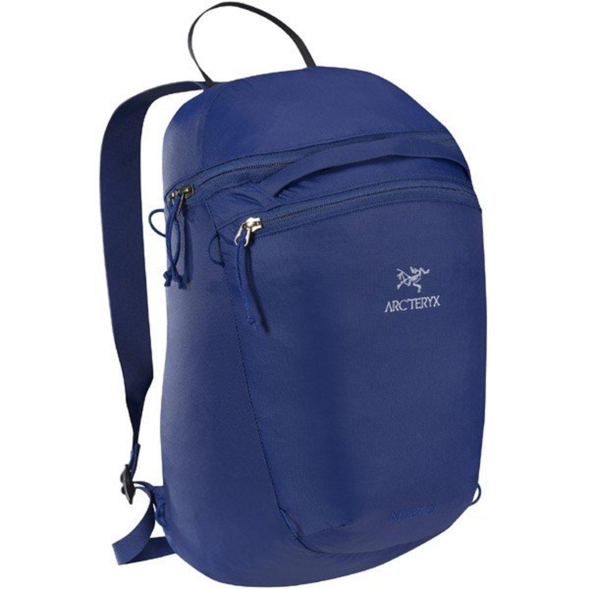 Index 15 Backpack (Mystic)