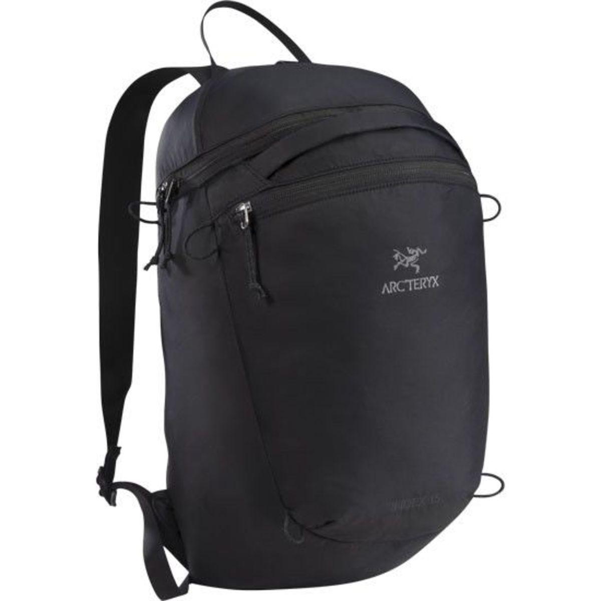 Index 15 Backpack 背包 (藍色)