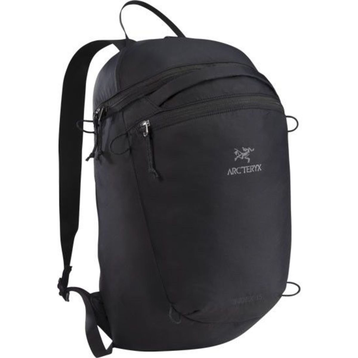 Index 15 Backpack (Black)