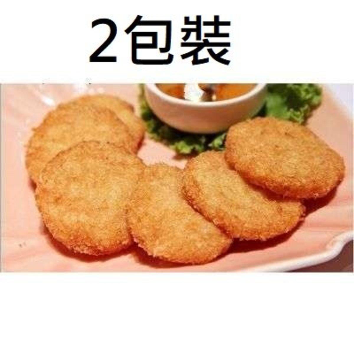 泰式蝦餅 (16塊)(2包裝)