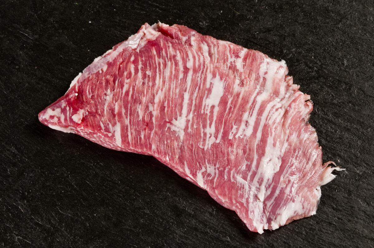 加拿大無激素豬頸肉(300g up)