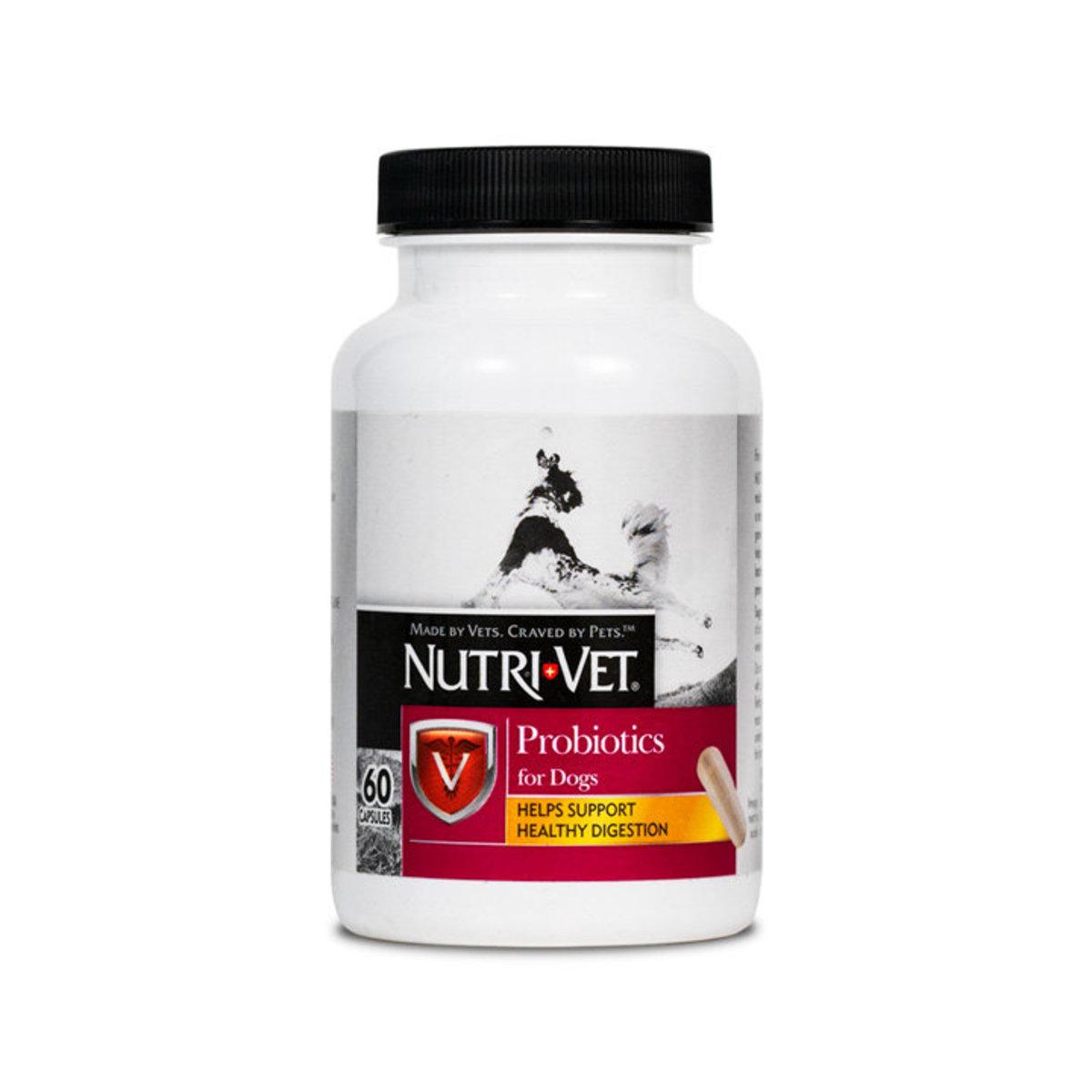 益生菌膠囊  NV66019