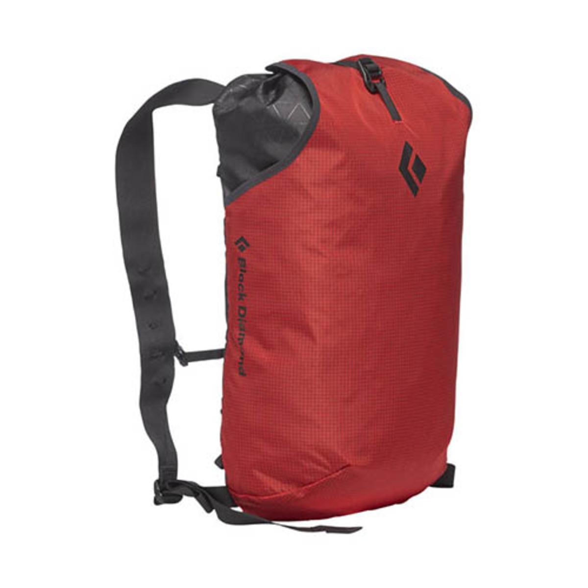 摺疊背囊 Trail Blitz 12 Backpack-Hyper Red-681222
