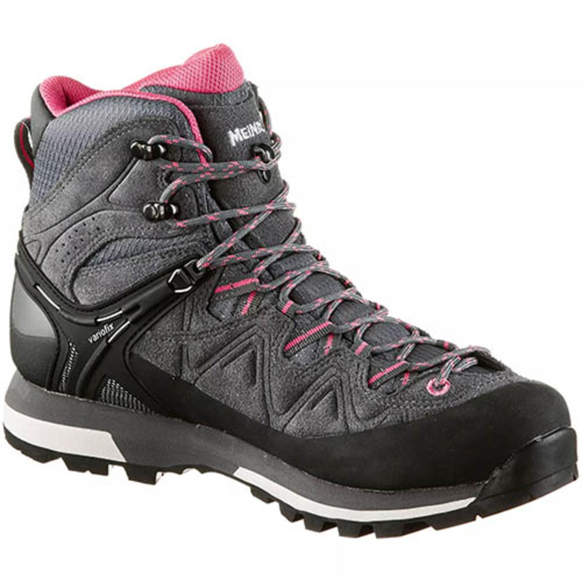 女裝中筒防水行山鞋 Tonale Lady GTX-Anth/Rose-3843