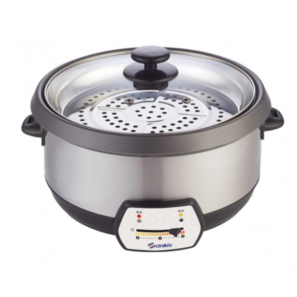 多用途邊爐煲 SK-SP700