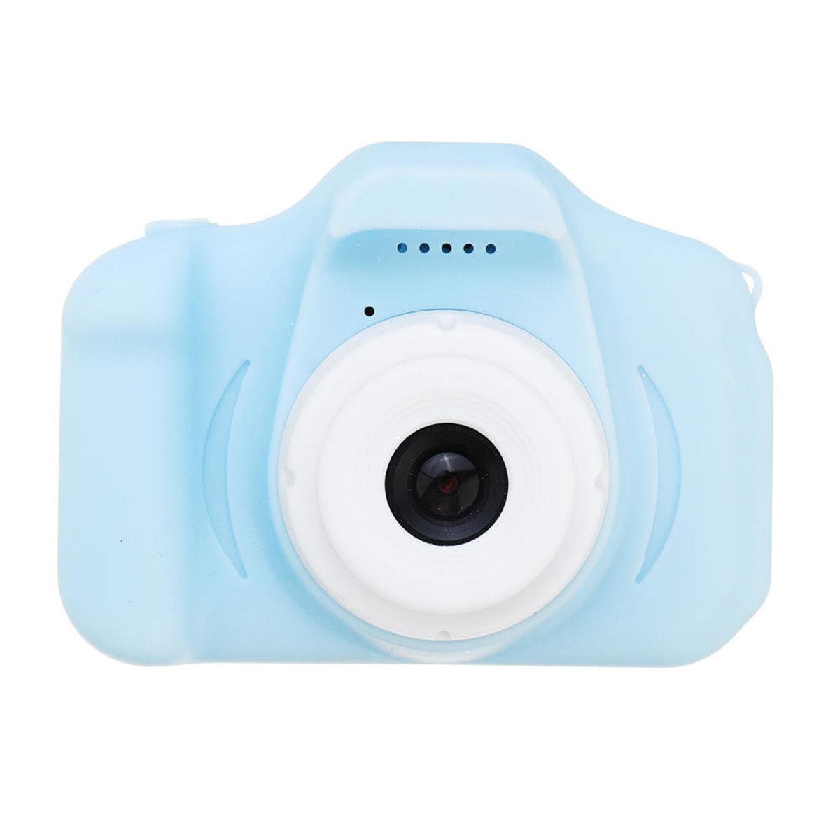 X2 兒童數碼相機 (Blue) - 兒童,教材,玩具,禮物