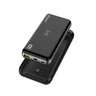 WPD10+ Type-C PD 3.0 & 10W Wireless Fast Charging Power Bank + QC Charging Dock