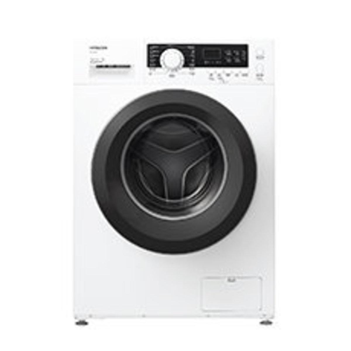 BD-70CVE前置式滾桶洗衣機 (7.0公斤1,200轉 )
