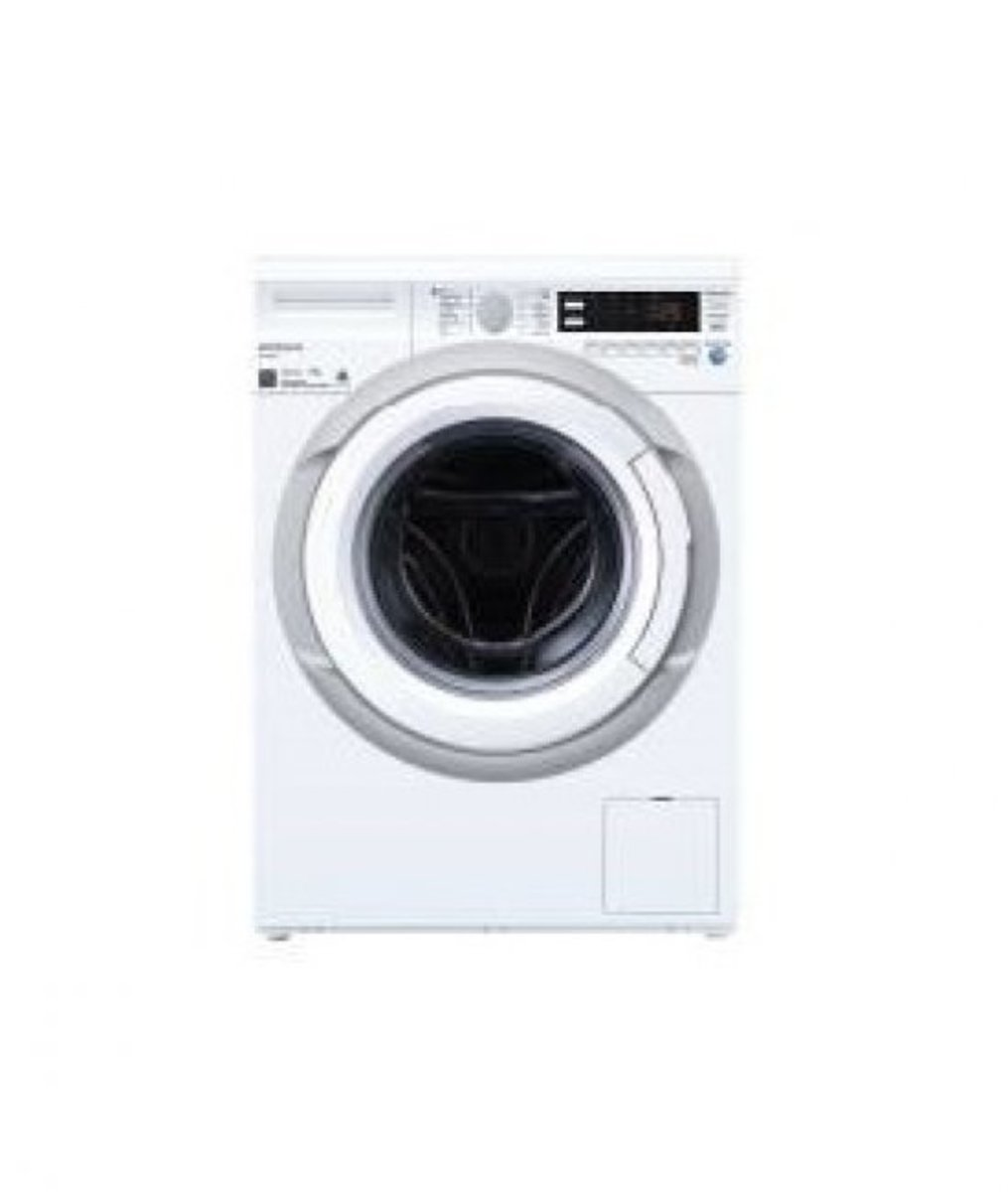 BD-W75AAE前置式滾桶洗衣機 (7.5公斤)