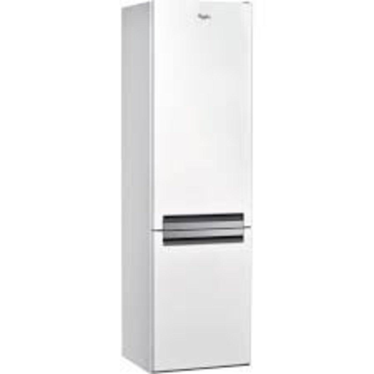 2 Door Refrigerator 296L (Bottom Freezer) BSNF8783OX