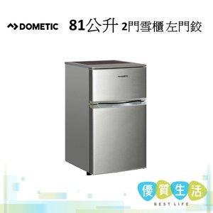 Dometic Dometic DX920 2門雪櫃 (左門鉸)