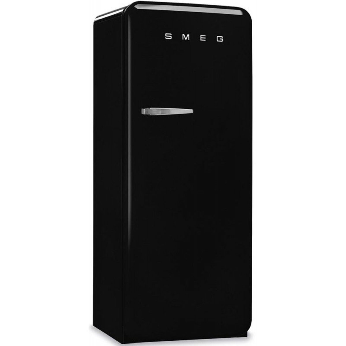 FAB28QBV3, 50's style Refrigerator with ice compartment, Black velvet [預訂]