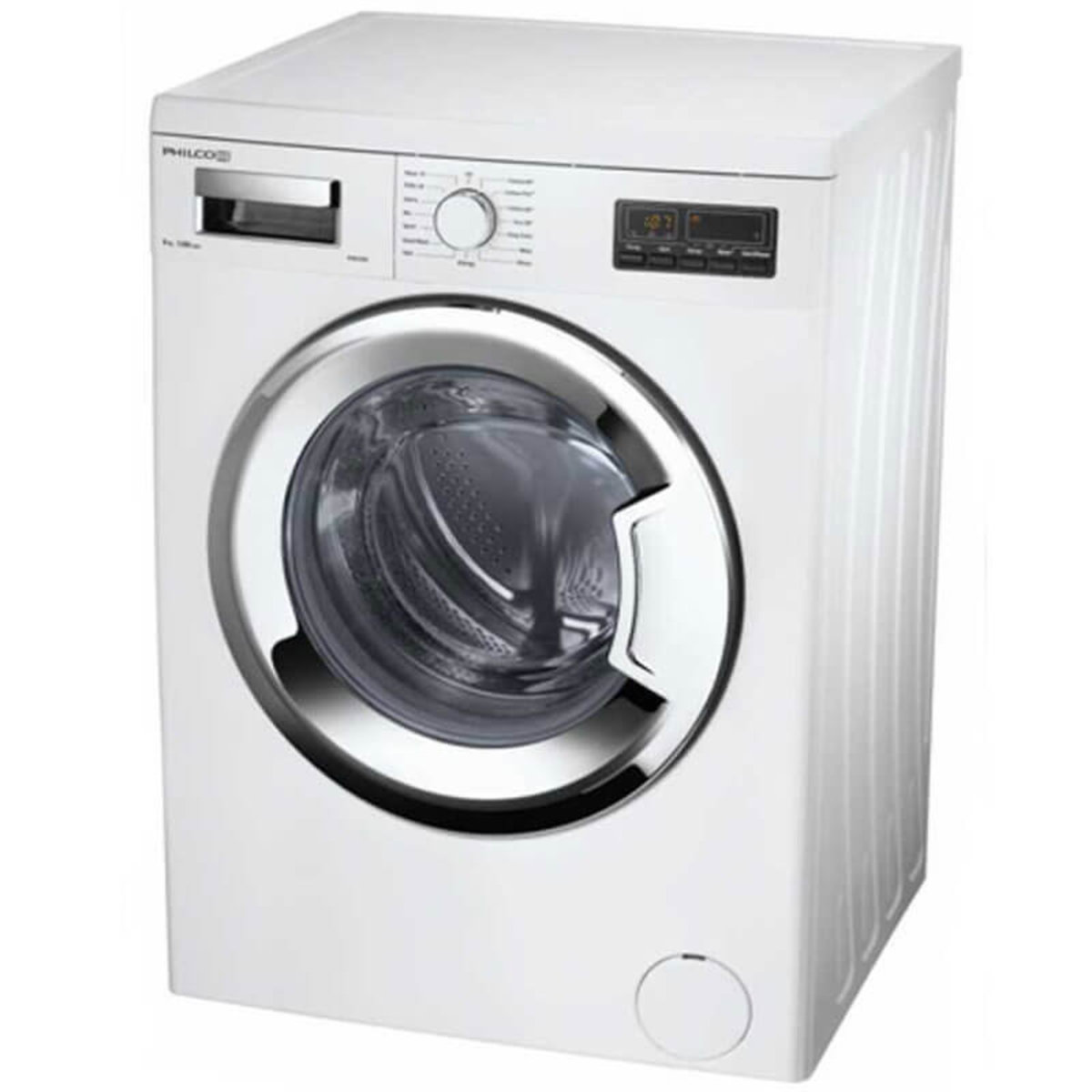 PV812DX Front Load Washer